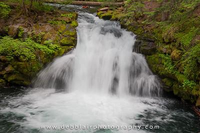 Whitehorse Falls 2