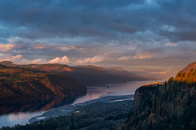 Crown Point, Vista House