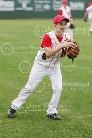 nw baseball jv white