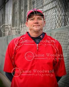 Texans baseball - JVb