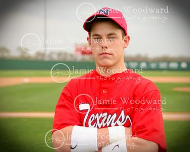 Texans baseball - freshman