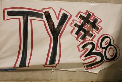 Texans Football v. keller central 11.7.08