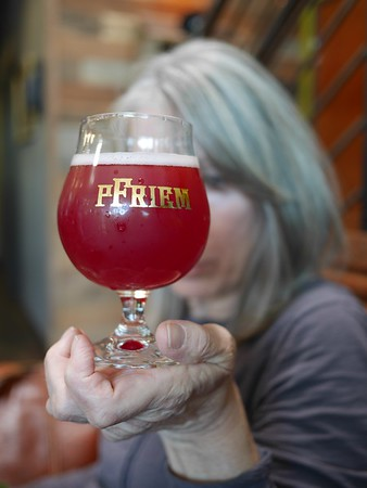 Oude Kriek from Pfriem