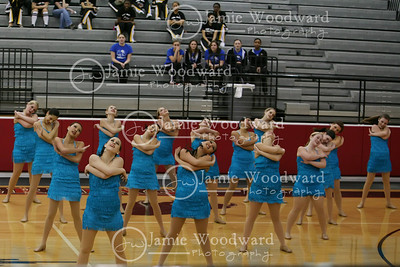 Sidekicks competition at Colleyville