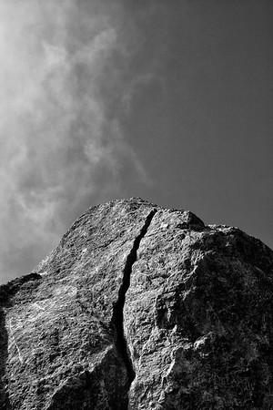 Rock & Fog
