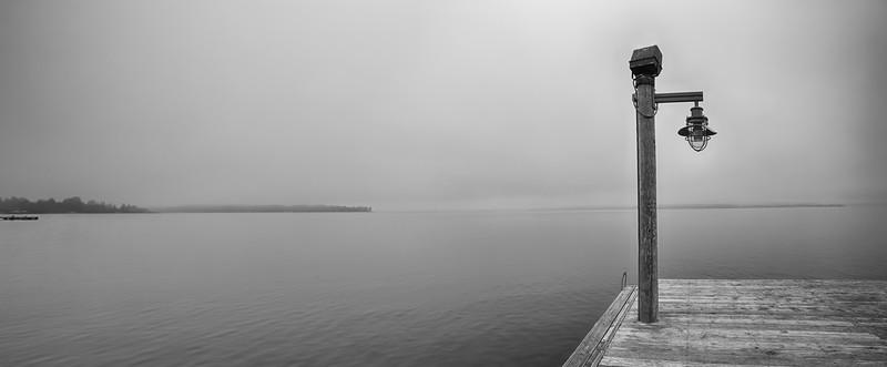 Kirkland Fog