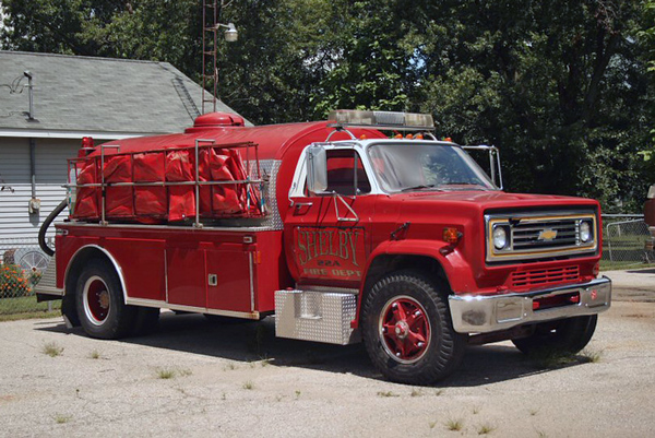 Tanker 22A - Chevy/RPI - 1800gal