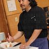 Chef Edward Lee.
