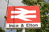 "Ince & Elton <br /> <br /> Liz Ghost Station # 17 <br /> <br /> GSM Ghost Station # 10  <br /> <br /> Address: <br /> <br /> Station Lane<br /> <br /> Ince<br /> <br /> Cheshire<br /> <br /> CH2 4NG <br /> <br /> Location: <br /> <br /> Between Helsby & Stanlow & Thornton <br /> <br /> Northern Rail Timetable # 15<br /> <br /> Getting there by public Transport <br /> <br /> not to sure about this one only ever done it by train but according <br /> <br /> Wikipedia you can get a # 36 to either Runcorn or Ellesmere Port <br /> <br /> bus station run by GHA Coaches there website is here <br /> <br /> <a href=""http://www.ghacoaches.co.uk/"">http://www.ghacoaches.co.uk/</a><br /> <br /> Or try this link for Local Cheshire buses etc:<br /> <br /> <a href=""http://www.cheshirewestandchester.gov.uk/transport_and_roads/public_transport/timetables_and_maps/bus_service_timetables.aspx"">http://www.cheshirewestandchester.gov.uk/transport_and_roads/public_transport/timetables_and_maps/bus_service_timetables.aspx</a><br /> <br /> & this for PDF Chesire area bus maps:<br /> <br /> <a href=""http://www.cheshirewestandchester.gov.uk/transport_and_roads/public_transport/timetables_and_maps/idoc.ashx?docid=23785729-971c-4612-8da6-4cc6d96a02e2&amp;version=-1"">http://www.cheshirewestandchester.gov.uk/transport_and_roads/public_transport/timetables_and_maps/idoc.ashx?docid=23785729-971c-4612-8da6-4cc6d96a02e2&amp;version=-1</a>"