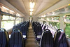 half way down the front Carriage still nobody on here<br /> <br /> Date taken 30th June 2011