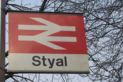 "Styal Manchester: <br /> <br /> Liz ghost Station # 11<br /> <br /> GSM # 16<br /> Address: <br /> <br /> Station Road<br /> Styal<br /> Cheshire<br /> SK9 4JW <br /> <br /> Located Between Wilmslow & Heald Green Northern Rail Timetable # 18<br /> <br /> Public transport wise i did train to Wilmslow Northern Rail Timetable # 18 then i got a # 200 <br /> <br /> <a href=""http://www.tfgm.com/upload/routemaps/200_0310.pdf"">http://www.tfgm.com/upload/routemaps/200_0310.pdf</a><br />  <br /> bus to just before Styal station drops you off just past the women prison you have to get off after the bus comes back out of the Quarry Bank Mill country park you caqnt miss it see above PDF for Timetable  then walk round the corner<br /> <br /> or look @ <br /> <br />  <a href=""http://www.tfgm.com"">http://www.tfgm.com</a>"