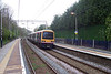 323 231<br /> <br /> Location Styal Crewe bound Platform <br /> <br /> Date: 12th April 2007 <br /> <br /> Working: 17.33 Man Picc - Crewe