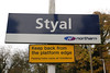 Styal <br /> <br /> Return Visit: <br /> <br /> Visit Date: 23rd Oct 2012 <br /> <br /> Most of the Pics in this return Visit are taken by Liz unless other wise credited.  she needed Styal so we had a day out doing the Manchester Parlys and since my first visit here in April 2007 not much has really changed some new posters but that about it really so here is Liz's take on Styal,  enjoy