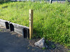 PIc by Liz <br /> <br /> 3/4 mile post