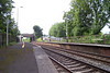 Pic taken from the Bolton bound platform looking towards Bolton