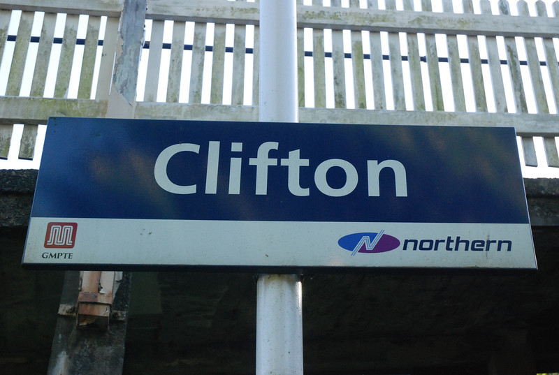 Clifton <br /> <br /> Return vist plus Liz <br /> <br /> 17th May 2014 <br /> <br /> Last day of the Winter timetable <br /> <br /> plus this was another new one for Liz as well <br /> <br /> We had a great time here and had more time to explore since my <br /> <br /> last visit way back in 2006 <br /> <br /> Enjoy