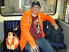 PIc by Liz <br /> <br /> Ghost Station Man looks forward to the chance to go back to Clifton