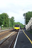 150 138<br /> <br /> Location:  Clifton station Wigan Bound Platform <br /> <br /> Date: 12th June 2006 <br /> <br /> Working: 17.42 Man Vic - Wigan North Western.