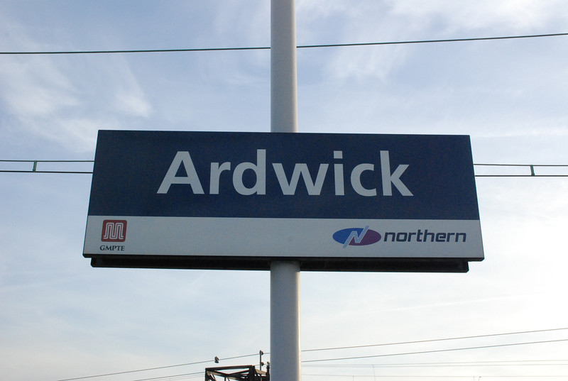 Ardwick <br /> <br /> Return visit by bus <br /> <br /> Visit date 23rd Oct 2012 <br /> <br /> Yet again this was another new one for Liz and only the 2nd time that <br /> <br /> i had done it without actually getting off the train and to say it a sod <br /> <br /> to find is putting mildly!!! <br /> <br /> Out of all the stations we did that day Liz said that this one was the <br /> <br /> best due to it being so hidden away and just the sheer trek to get to <br /> <br /> the platform but overall she had a great day and she hopes that <br /> <br /> everybody out there likes her pics <br /> <br /> Enjoy
