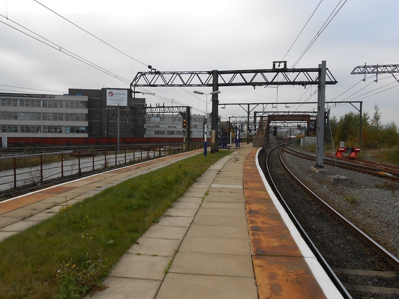 pic by Liz <br /> <br /> another shot looking back towards Manchester