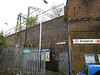 pic by Liz <br /> <br /> The entrance to Ardwick