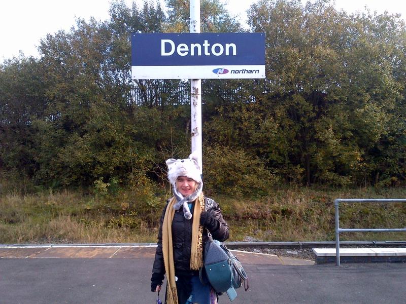 Liz Seminar Denton