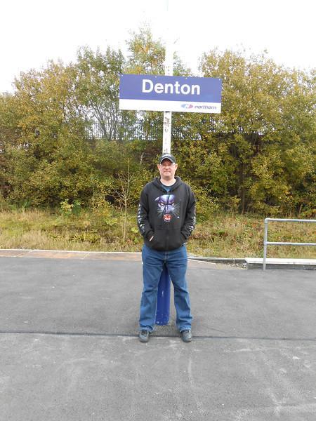 Denton seminar just had to be done