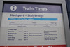 Like Reddish South Denton as the nice new Northern Timetable<br /> <br /> New to Smugmug?? <br /> <br /> To read the print clearly / make picture bigger : <br /> <br /> Best way to read it if you new to Smugmug<br /> <br /> Put your mouse pointer over centre of pic and <br /> <br /> double click which blows it up. <br /> <br /> Then in the Bottom RIGHT hand corner <br /> <br /> there is a RESIZE BUTTON so select size you want. <br /> <br /> To cancel and come back just click the big X in top right hand