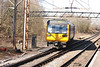 142039 <br /> <br /> Crosses over Guide Bridge Jct heading into guide bridge