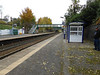 pic by Liz <br /> <br /> another angle of the station from the Brinnington bounsd platform <br /> <br /> looking towards Manchester