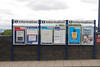 mega Information Overload at Reddish South i thought