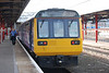 Driver changes ends for what was now getting on for well over 20 mins <br /> <br /> late departure of 2J45 Ghost train move to Stalybridge