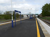 Picture by Liz <br /> <br /> Shot bit further up the platform on the Blackpool bound Platform looking towards the exit