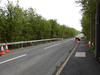 Pic by Liz <br /> <br /> 360 degree spin round this pic by Liz shows the road that heads <br /> <br /> down to BNFL which is to the left behind the trees