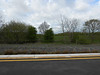 Picture by Liz <br /> <br /> Shot looking across from the Preston bound platform showing how rural the area is surrounding Salwick