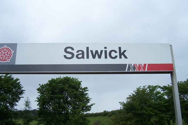 """Salwick <br /> <br /> Liz Ghost Station # 19<br /> <br /> GSM Ghost Station # 15<br /> <br /> Address: <br /> <br /> Station Road<br /> <br /> Salwick<br /> <br /> Lancashire<br /> <br /> PR4 0YH <br /> <br /> Location:<br /> <br />  First station out of Preston on the Blackpool line <br /> <br /> Northern Rail Timetable # 9<br /> <br /> How to get there on public transport <br /> <br /> sorry no idea guys only ever done it by the train but i did find this but <br /> <br /> the link went to nowhere so not sure if it up to date like <br /> <br /> A limited bus service operates from the Boltons Cross in Salwick <br /> <br /> village centre, about 20 minutes walk (service 77)<br /> <br /> <a href=""""http://www.lancashire.gov.uk/environment/documents/transport/203.pdf"""">http://www.lancashire.gov.uk/environment/documents/transport/203.pdf</a>"""