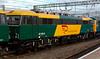 87013, Crewe, 16 September 2009 - 1740