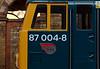 87004 Britannia, Crewe, 16 September 2009 - 1707 2