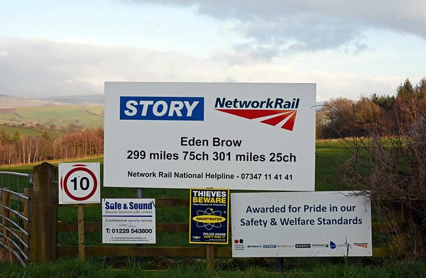 Story site entrance, Eden Brows, 23 March 2017 3.