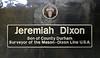 56312 Jeremiah Dixon, 6Z42, Lancaster, Thurs 2 January 2013 3