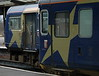 153358 & 142070, Preston, 9 January 2005