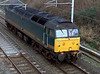 47811, Carnforth, 9 January 2007