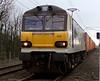 92042 Honegger, 4Z61, Carnforth, 31 January 2007 - 1424