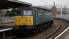 47830, Carnforth, 12 January 2007 - 1210