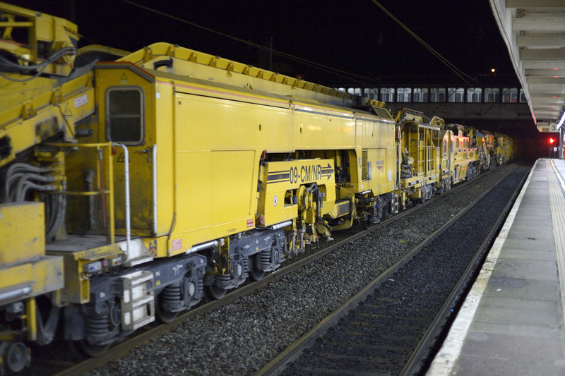 66503 & 66414, 6Y15, Lancaster, Sat 10 January 2015 - 2120 2.