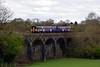 150224, 2H84, Capernwray, Mon 17 April 2017 - 1153.  Northern's 1017 Leeds - Heysham.