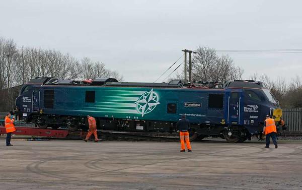 88002 Prometheus, Brunthill, Carlisle, Tues 24 January 2017 4 - 0924
