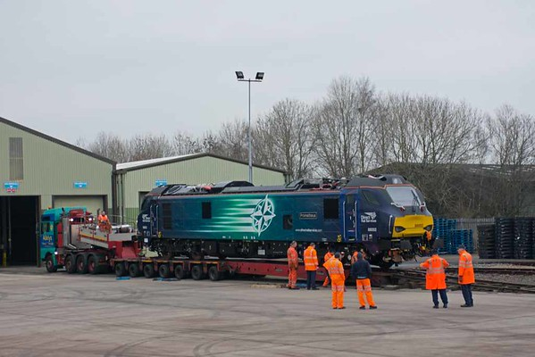 88002 Prometheus, Brunthill, Carlisle, Tues 24 January 2017 2 - 0920
