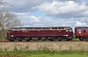 60009 Union of South Africa & 57315, 5M50, Capernwray, Wed 26 April 2017 - 1201 2