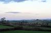 70813, 6C37, Milnthorpe, Sun 9 December 2018 - 1540.  The Colas 1030 Chirk - Carlisle yard empty logs.